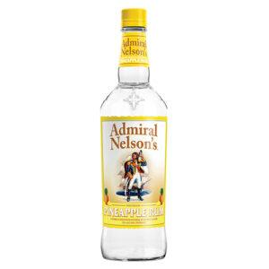 Admiral Nelson Pineapple Rum