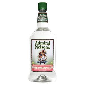 Admiral Nelson Rum • Watermelon