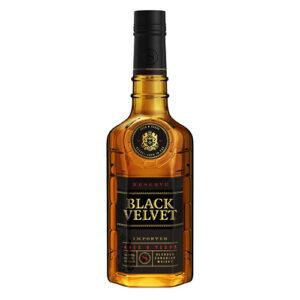 Black Velvet Canadian • 8yr Reserve