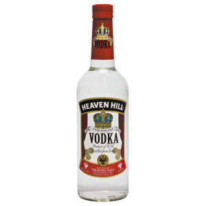 Heaven Hill Premium Vodka