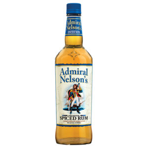 Admiral Nelson Rum • Spiced