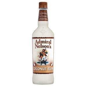 Admiral Nelson Rum • Coconut