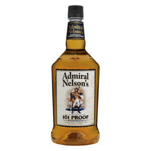 Admiral Nelson Rum • Spiced 101′