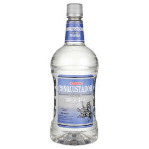 Conquistador Tequila • White
