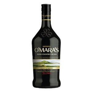 Omara's Wine Based Irish Cream Liqueur
