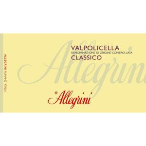 Allegrini Valpolicella Classico