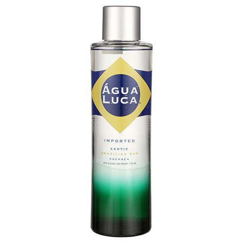 Agua Luca Cachaca