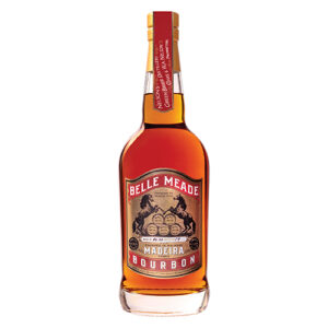 Belle Meade Bourbon • Madeira Cask 6 / Case