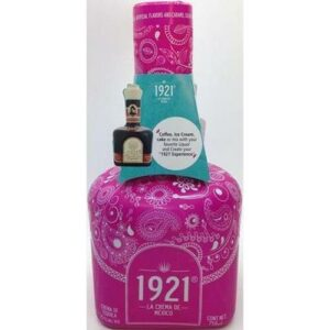 1921 Crema De Tequila