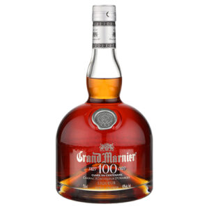 Grand Marnier 100 Year Old Cuvee Du Centenaire Liqueur