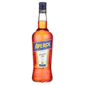 Aperol Liqueur 6 / Case