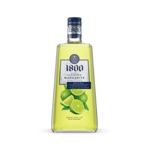 1800 The Ultimate Margarita