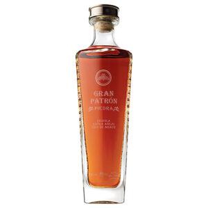 Patron Tequila • Gran Piedra 4 / Case