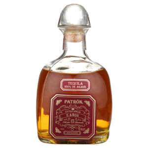 Patron Extra Anejo 5 Anos Limited Edition Tequila