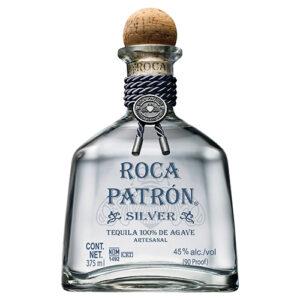 Roca Patron Tequila • Silver