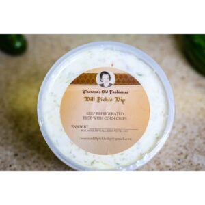 Theresa's Dill Pickle Jalapeno Dry Dip Mix