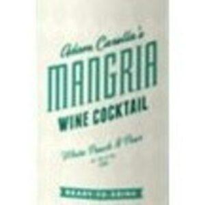 Adam Carolla's White Mangria