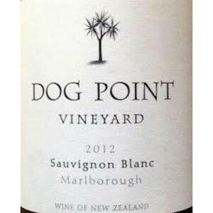 Dog Point Sauvignon Blanc (New Zealand)