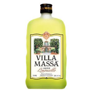 Villa Massa De Limon 6 / Case