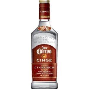 Cuervo Tequila • Cinge