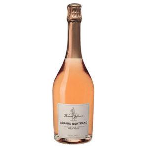 Gerard Bertrand Brut Rose Cremant De Limoux Rare Rose Blend