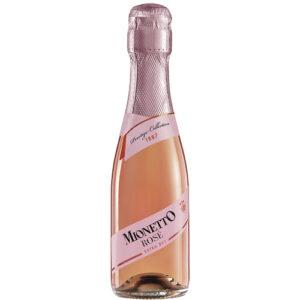 Mionetto Prestige Gran Rose Extra Dry Italian Sparkling 2pk