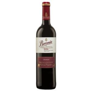 Beronia Crianza Rioja