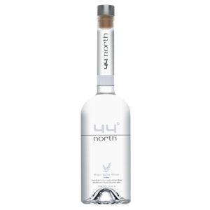 44. North Vodka • Magic Valley Wheat