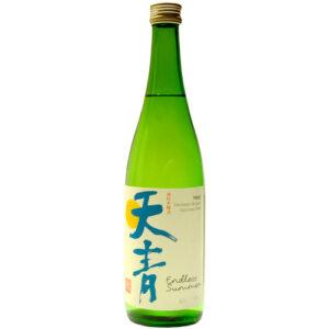 Tensei Endless Summer Tokubetsu Honjozo Sake