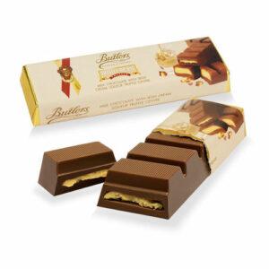 Butlers Irish Cream Chocolate Truffles Candy Bar