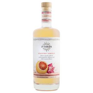 21 Seeds Tequila • Grapefruit Hibiscus