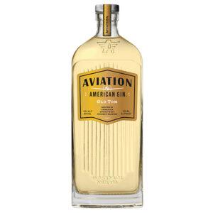Aviation • Old Tom Gin
