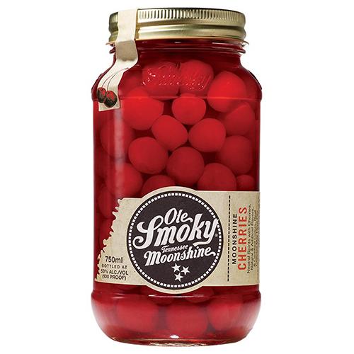 Ole Smoky Cherries Moonshine