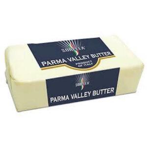 Butter • Parma Valley Butter – Sorella
