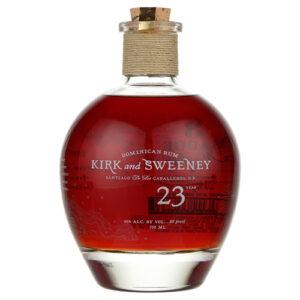 Kirk & Sweeney Rum • Gran Reserver Superior
