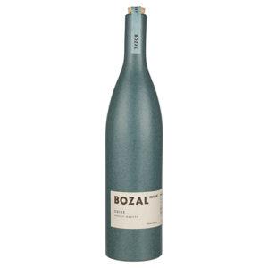 Bozal Cuixe Single Maguey Mezcal