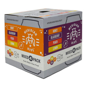Meridian Hive Mead Mixed Pack • 4pk Can
