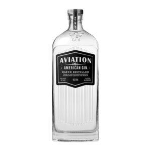 Aviation Gin 6 / Case