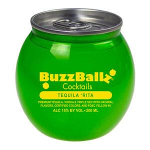 Buzzballz Tequila Rita Mix Drink