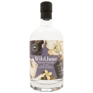 Wildgins Wildjune West Texas Dry Gin