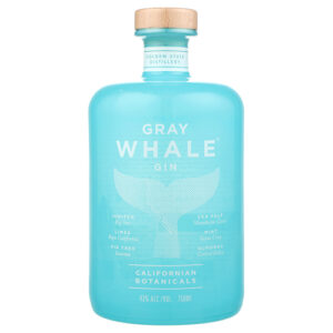 Gray Whale Gin 6 / Case