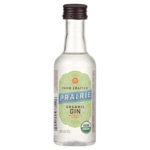 Prairie Gin 50ml (Each)