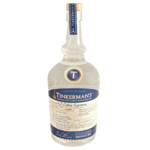 Tinkerman's • Citrus Gin