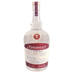 Tinkerman's • Sweet Spice Gin