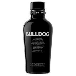 Bulldog Gin 6 / Case