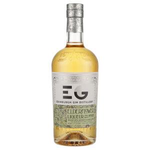 Edinburgh Gin Liqueur • Elderflower 6 / Case