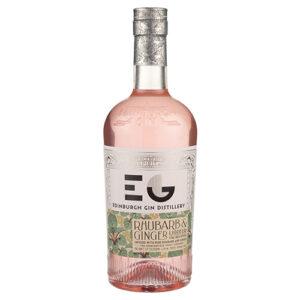 Edinburgh Gin Liqueur • Rhubarb & Ginger 6 / Case