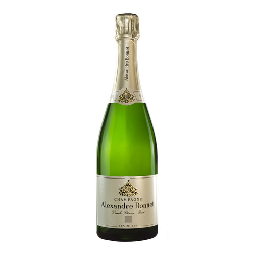 Alexandre Bonnet Grande Reserve Brut Champagne Brut Champagne Blend