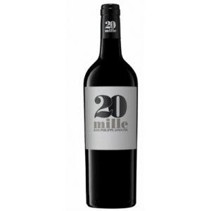 20 Mille (6 / Case) Bordeaux Superieur