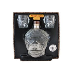 Monkey Head Vodka